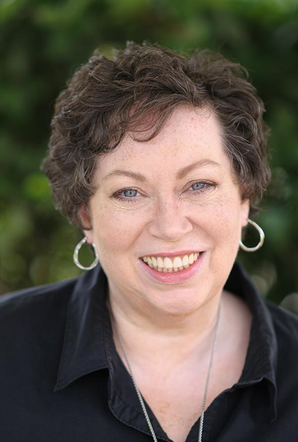 Brenda Rather